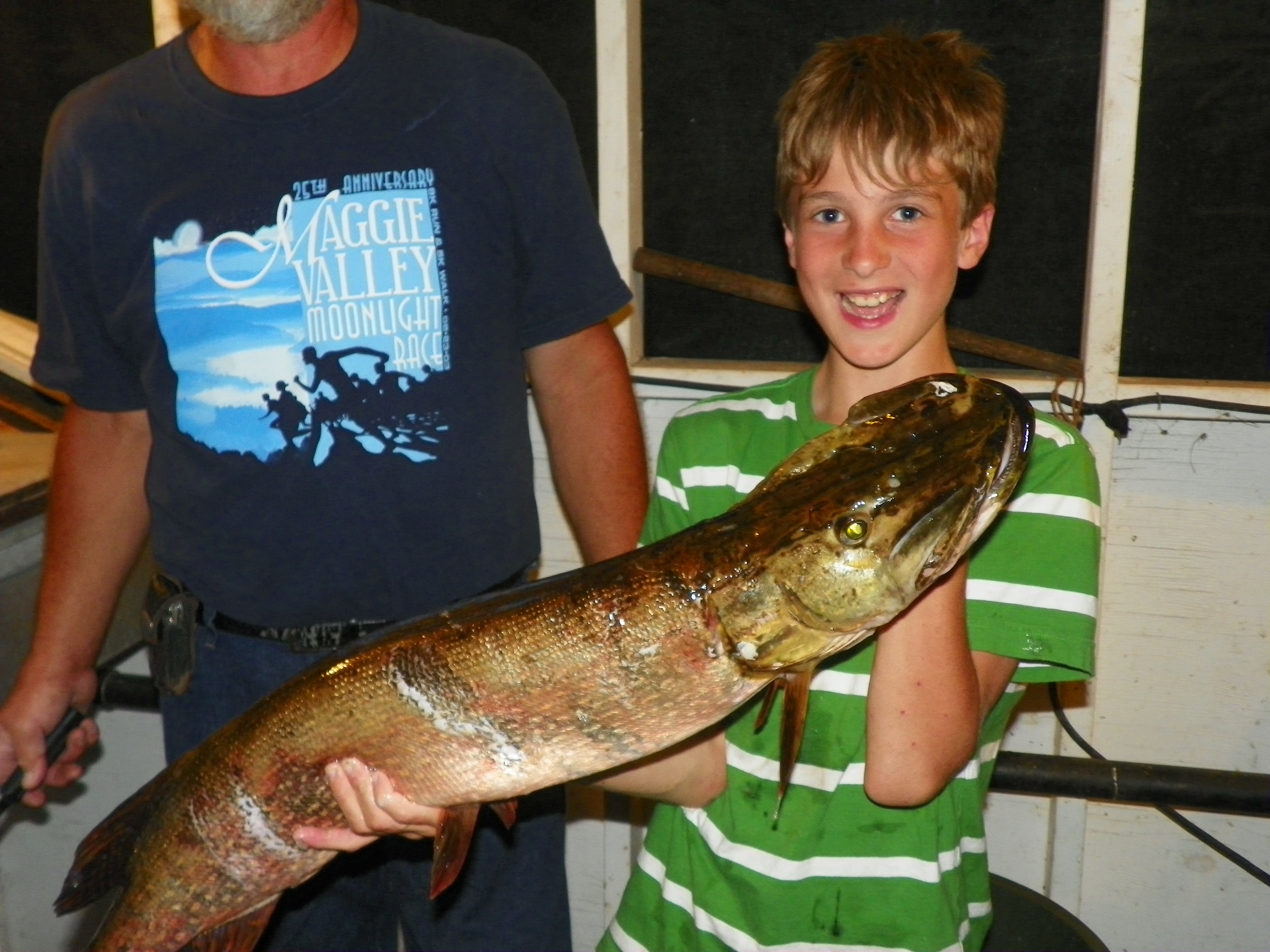 2012 Fishing Camp Session #2, 2 of 2, All Photos 043