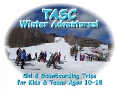 TASC Winter Adventures